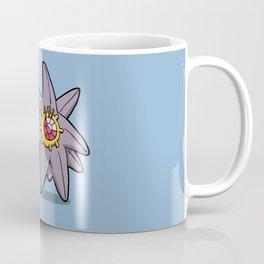 Pokémon - Number 120 & 121 Coffee Mug