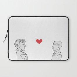 Partners Laptop Sleeve