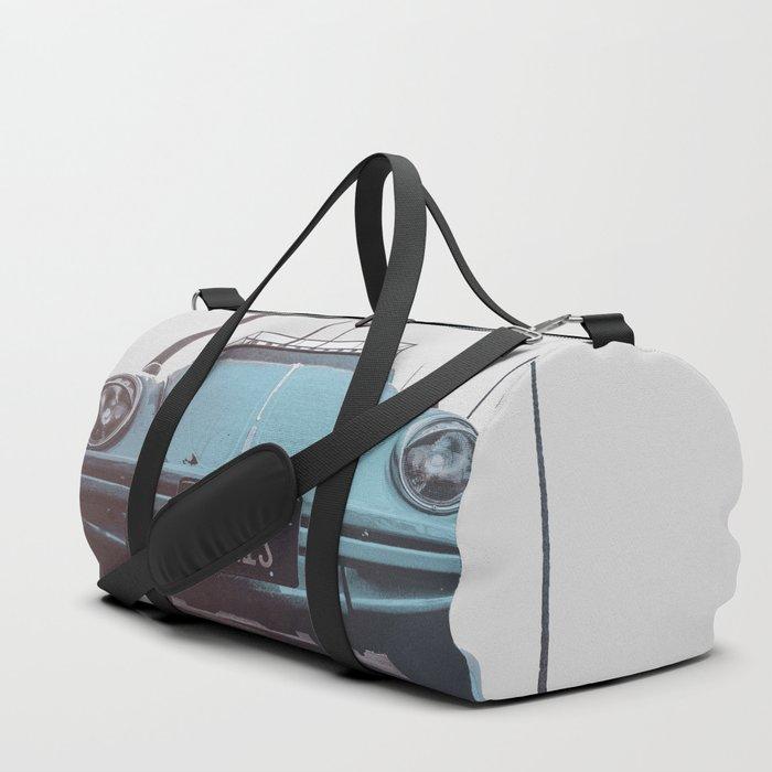 California Duffle Bag