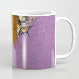 Shadow Tiger Coffee Mug