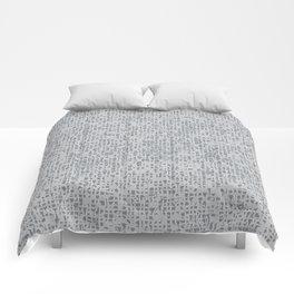 Disa Comforters