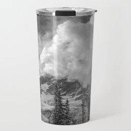 Rainier Obscured Travel Mug