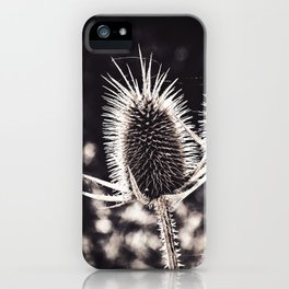 The Two of Us iPhone Case