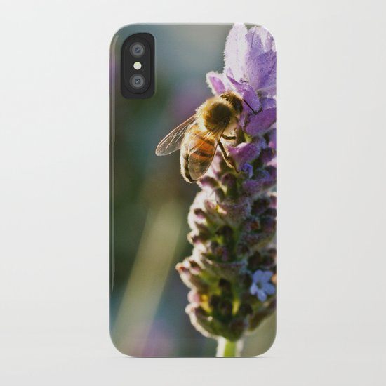 A Visitor iPhone Case