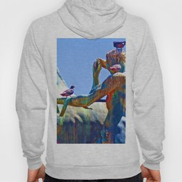 Art by Birdies Hoody
