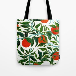 Spring series no.3 Tote Bag