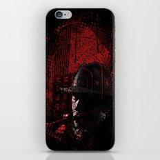 The Target iPhone & iPod Skin