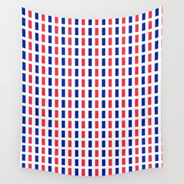 Flag of France 2- France, Français,française, French,romantic,love,gastronomy Wall Tapestry