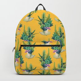 Arid garden Backpack