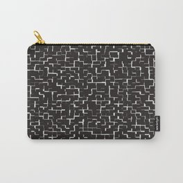 Cookies n Cream Carry-All Pouch