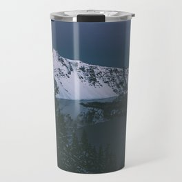 Crater Lake III Travel Mug