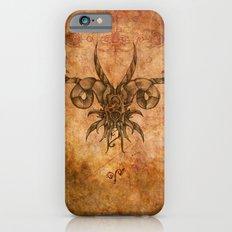 Zodiac: Aries Slim Case iPhone 6s
