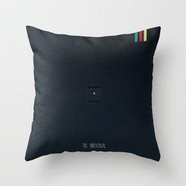 8. The individual Throw Pillow