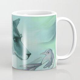 The Forest Prince Coffee Mug