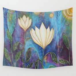 Love and Loss:Rebirth Wall Tapestry
