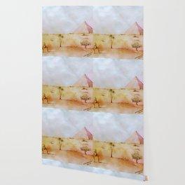 Giza Pyramid Wallpaper