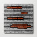 AM I NOT MERCIFUL? - Binary Code by imadeangirlbutimsamcurious