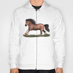 Gypsy Vanner Horse Hoody
