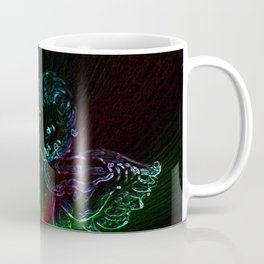 We Wish you a Merry Chistmas Coffee Mug