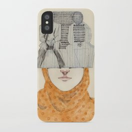 The Two iPhone Case
