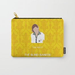 The Blind Banker - Molly Hooper Carry-All Pouch