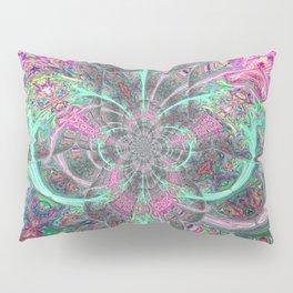 Spiritual Ritual Pillow Sham
