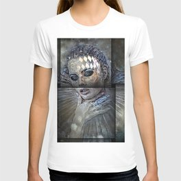 THE MAGNIFICENT DAY IS HERE AT LAST 02 T-shirt