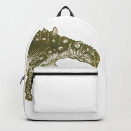 Euoplocephalus dinosaur Backpack