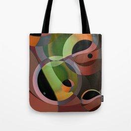 Warm Wind Waning Tote Bag