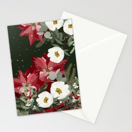 Noelle Night Stationery Cards