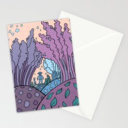 Tideland Stationery Cards