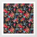 Flowers Pattern by eduardodoreni