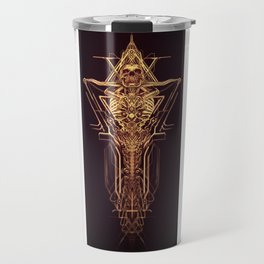 Tekoblivion II Travel Mug