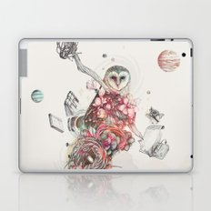 Source of All Knowledge Laptop & iPad Skin
