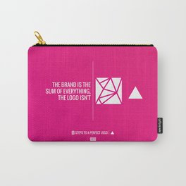 Perfect Logo Series (6 of 11) Carry-All Pouch