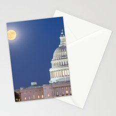 The Harvest Moon Stationery Cards