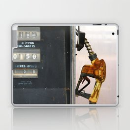 Gas Station Laptop & iPad Skin