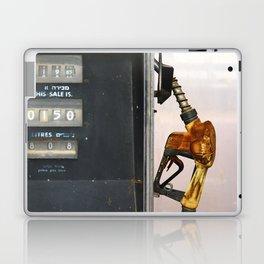 Gas Station Laptop & iPad Skin