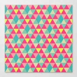 Tringle Bonanza Canvas Print