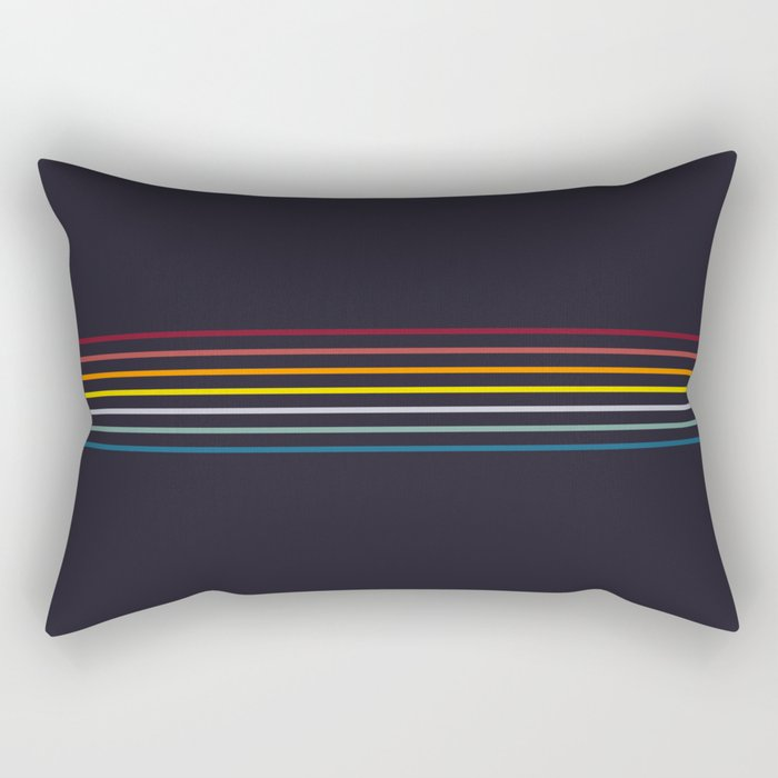 Nagamasa Rectangular Pillow