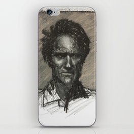 Clint Eastwood iPhone Skin