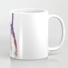 Shinji Ikari EVA 01 - Evangelion Coffee Mug