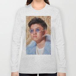 RICH BRIAN AMEN Long Sleeve T-shirt