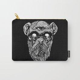 Bearded Ape r2 Carry-All Pouch