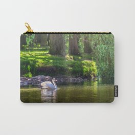 In the old park Carry-All Pouch