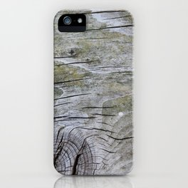Wholegrain iPhone Case