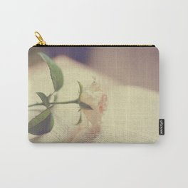 Make time to smell the roses Carry-All Pouch