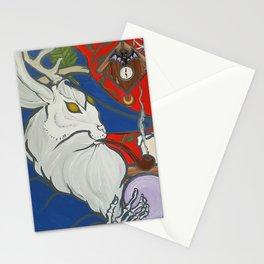 Bun Bun Stationery Cards