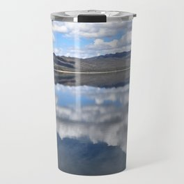 Lake Bellfield Victoria Travel Mug