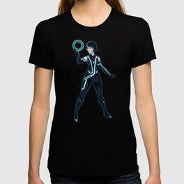 Quorra / Tron Legacy T-shirt